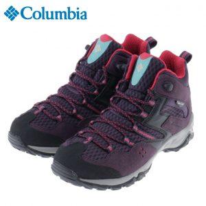 コロンビア 登山靴