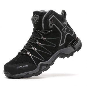 アッション 登山靴