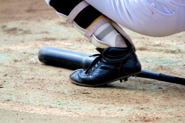野球スパイク