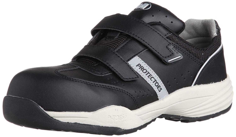 おすすめの安全靴をメーカー別にチェックしてみよう!
