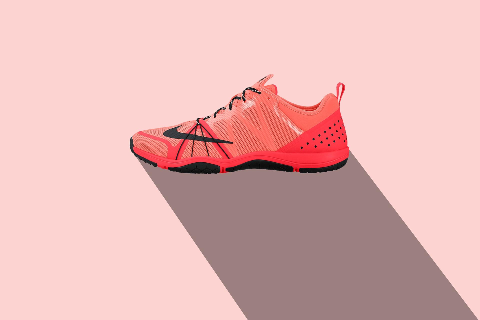 「Nike By You」で理想的なバッシュを作ってみよう