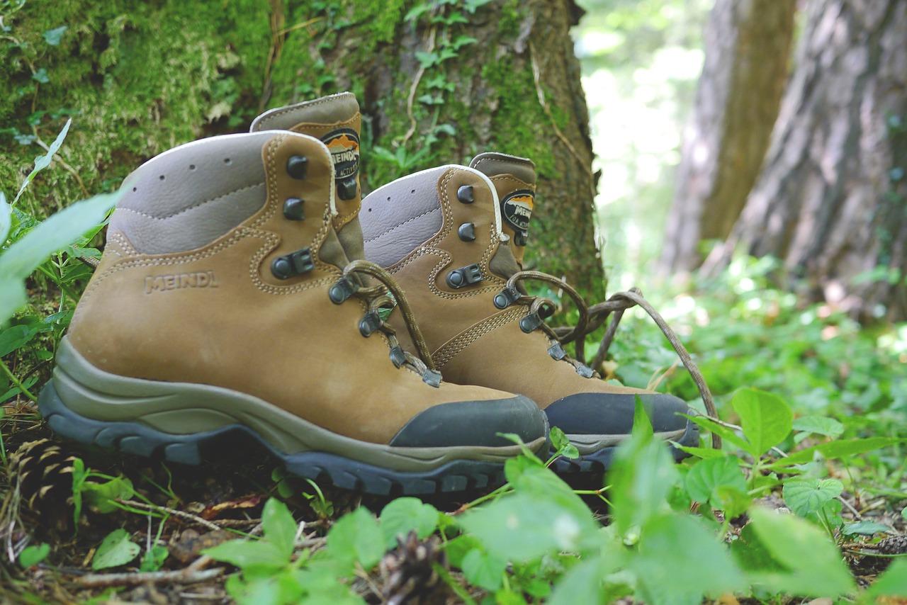 ホールド感が強いハイカットの登山靴!おすすめ商品を紹介