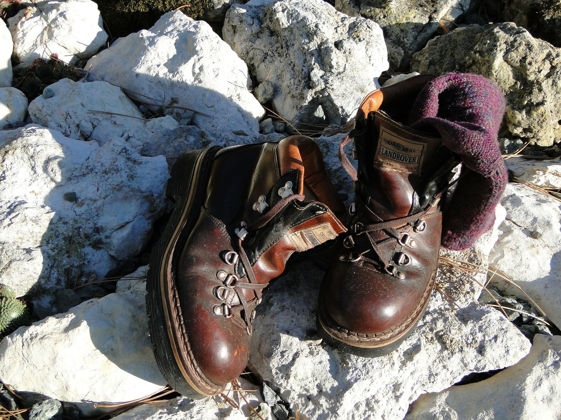 たまの使用にはレンタルがおすすめ!登山靴のレンタル方法を紹介