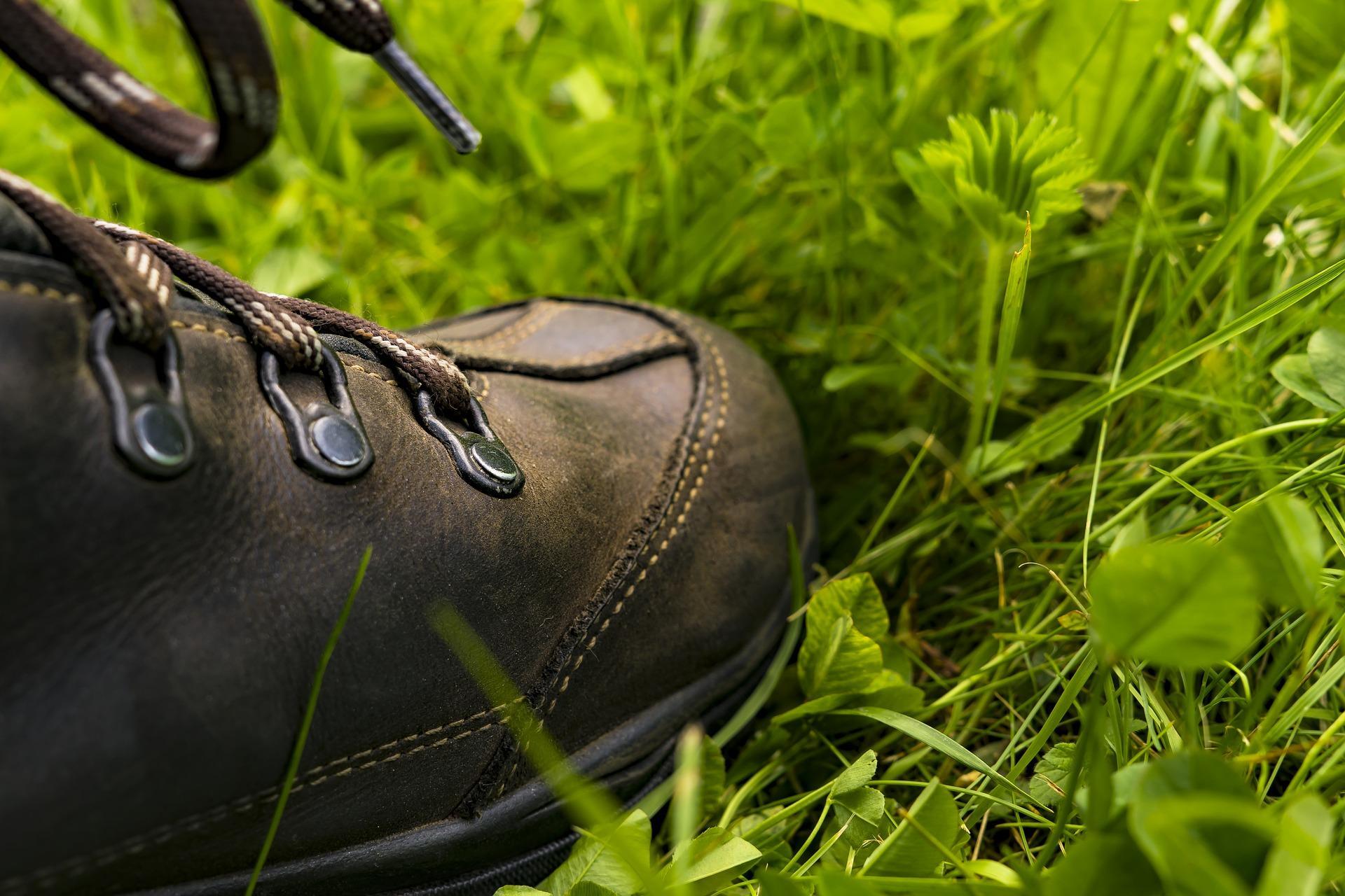 正しく丁寧なお手入れで長く使おう!登山靴の洗い方を紹介