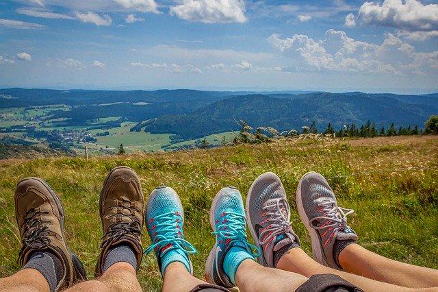 登山靴用の防水スプレーで登山を快適に!おすすめの商品を紹介